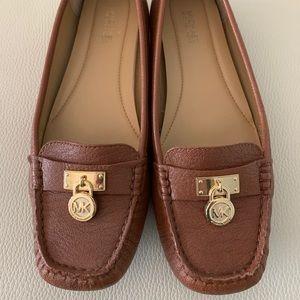 Michael Kors Hamilton Loafers
